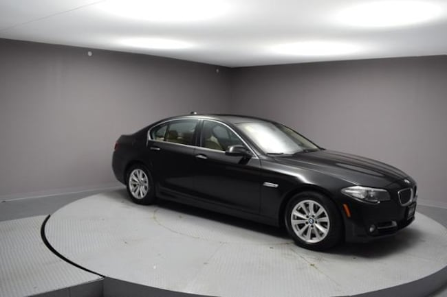 Used 2016 BMW 528i xDrive Car Urbandale, IA