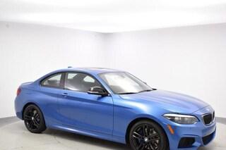 New 2020 BMW M240i xDrive Coupe Urbandale, IA
