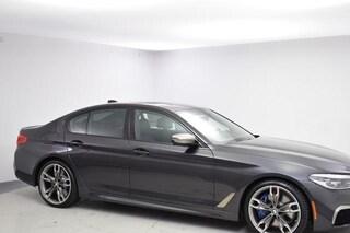 New 2020 BMW M550i xDrive Sedan Urbandale, IA