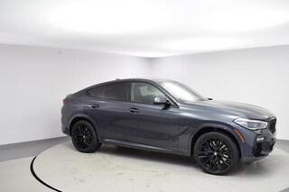 New 2020 BMW X6 M50i Sports Activity Coupe Urbandale, IA