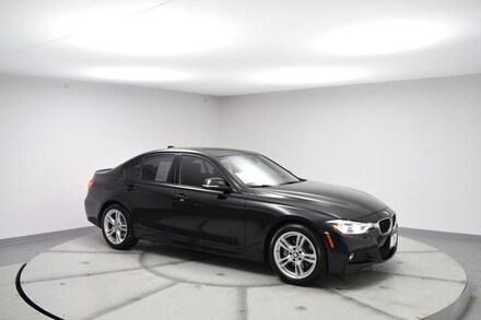 2017 BMW 330i xDrive Car