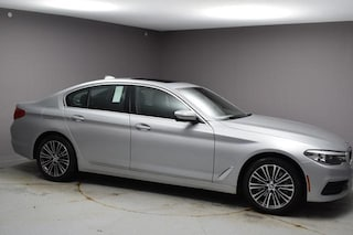 New 2019 BMW 530i xDrive Sedan For sale in Des Moines, IA