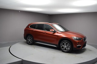 New 2019 BMW X1 xDrive28i Sport Utility For sale in Des Moines, IA