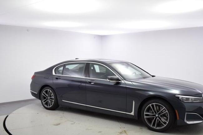 New 2020 BMW 750i xDrive Sedan Urbandale, IA