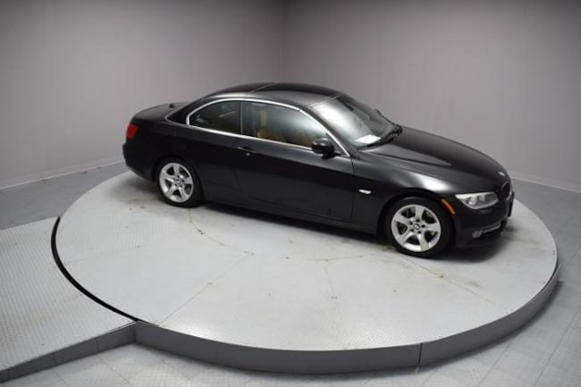 2013 BMW 335i Convertible Urbandale, IA