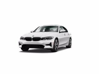 New 2022 BMW 330i xDrive Sedan Urbandale, IA