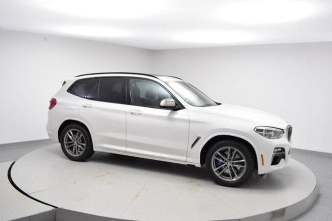 New 2019 BMW X3 M40i SAV Urbandale, IA