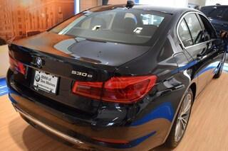 New 2020 BMW 530e xDrive iPerformance Sedan Urbandale, IA