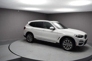 New 2019 BMW X3 xDrive30i Sport Utility For sale in Des Moines, IA