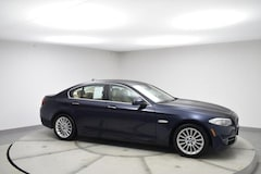 Pre-Owned 2013 BMW 535i xDrive Car Des Moines