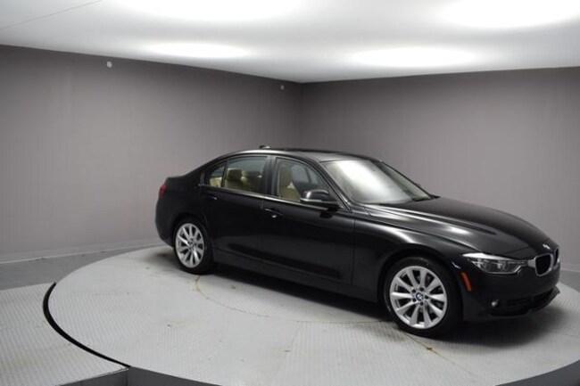 New 2018 BMW 320i xDrive Sedan Urbandale, IA