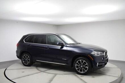2017 BMW X5 xDrive35d Sport Utility