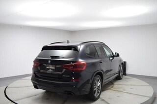 New 2021 BMW X3 M40i SAV Urbandale, IA