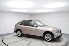 Pre-Owned 2014 BMW X1 xDrive28i Sport Utility Des Moines