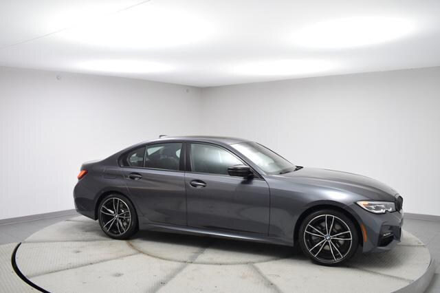 New Bmw 3 Series For Sale In Des Moines Iowa Bmw Of Des Moines