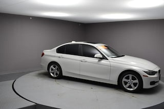 Used 2015 BMW 320i xDrive Car Urbandale, IA