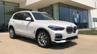 New 2021 BMW X5 PHEV xDrive45e SAV Urbandale, IA