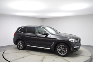 New 2020 BMW X3 PHEV xDrive30e SAV For sale in Des Moines, IA