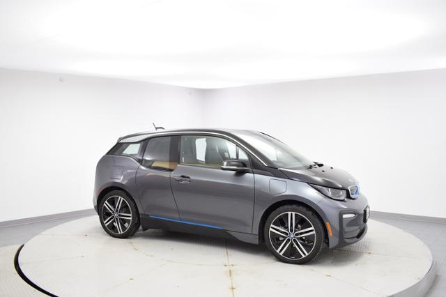 2019 BMW i3 Car