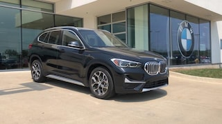 New 2021 BMW X1 xDrive28i Sport Utility For sale in Des Moines, IA