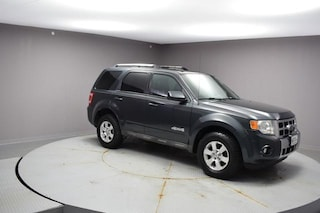 Pre-Owned 2009 Ford Escape Limited 2.5L Sport Utility Urbandale, IA