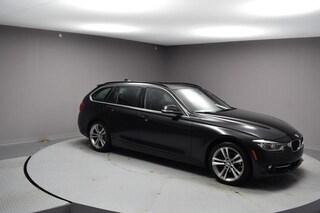 Used 2016 BMW 328i xDrive Station Wagon Urbandale, IA