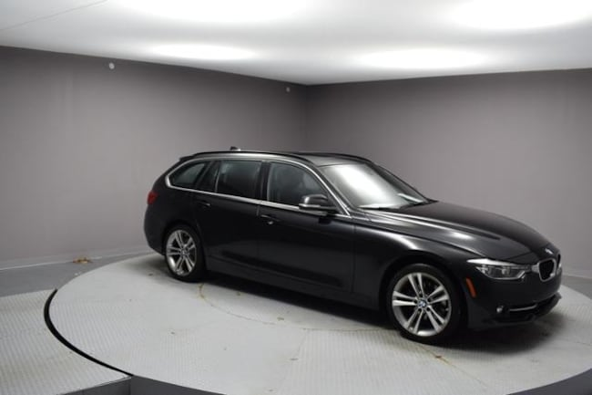 2016 BMW 328i xDrive Station Wagon Urbandale, IA