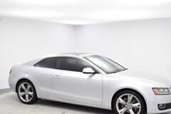 2012 Audi A5 2.0T Premium Plus (Tiptronic) Car