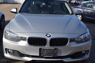 Used 2014 BMW 328i Car Urbandale, IA