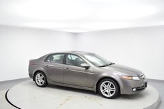 Pre-Owned 2008 Acura TL 3.2 w/Nav System Car Des Moines