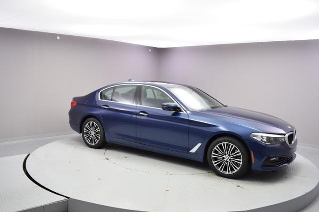 2018 BMW 530i xDrive Car