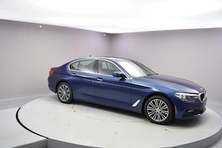 New 2018 BMW 530i xDrive Car For sale in Des Moines, IA