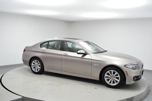 2016 BMW 528i xDrive Car