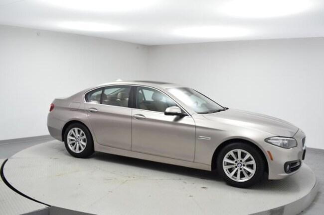 Used 2016 BMW 528i xDrive Car Urbandale, IA