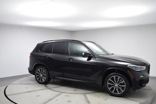New 2021 BMW X5 M50i SAV Urbandale, IA