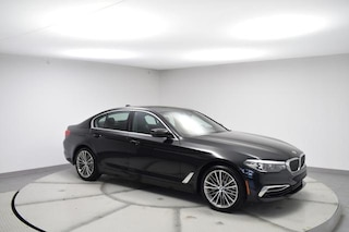 New 2020 BMW 530e xDrive iPerformance Car For sale in Des Moines, IA