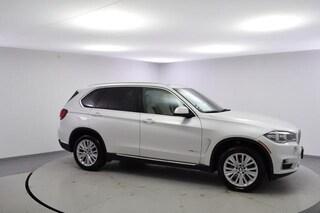 Pre-Owned 2017 BMW X5 xDrive35d Sport Utility Urbandale, IA