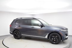 New 2020 BMW X7 xDrive40i SAV For sale in Des Moines, IA