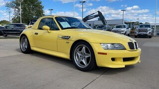 Pre-Owned 2000 BMW M Convertible Urbandale, IA