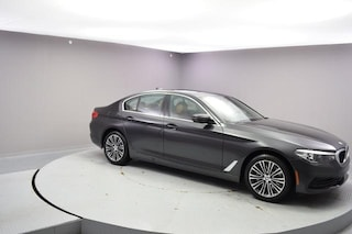 New 2019 BMW 530i xDrive Sedan Urbandale, IA