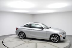 Pre-Owned 2015 BMW 228i xDrive Car Des Moines