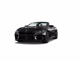 New 2022 BMW M8 Competition Convertible Urbandale, IA