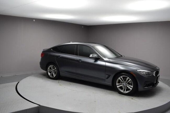 Used 2016 BMW 335i xDrive Car Urbandale, IA
