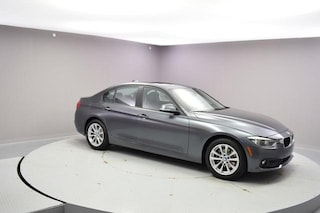 New 2018 BMW 320i xDrive Car For sale in Des Moines, IA