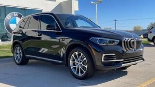 New 2022 BMW X5 xDrive40i SAV Urbandale, IA