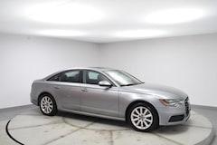 2012 Audi A6 3.0 Car