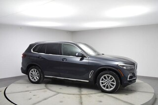 New 2021 BMW X5 xDrive40i SAV Urbandale, IA
