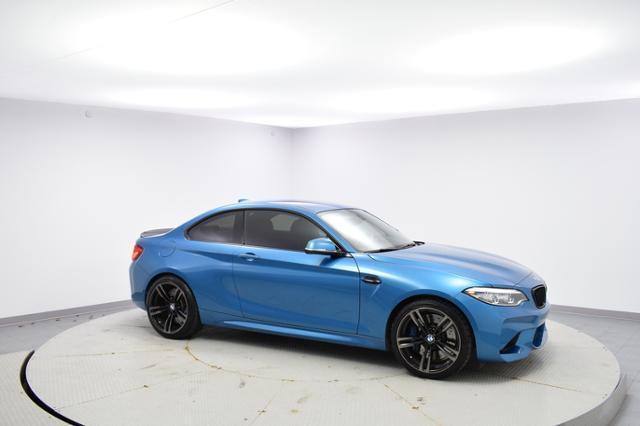 2018 BMW M2 Car