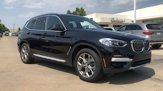 New 2021 BMW X3 PHEV xDrive30e Sport Utility For sale in Des Moines, IA
