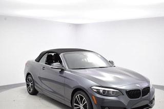 New 2020 BMW 230i xDrive Convertible Urbandale, IA